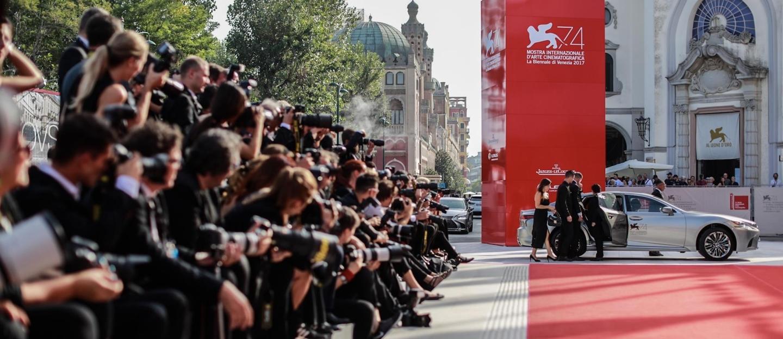 El festival de Cine de Venecia sigue en pie para Septiembre