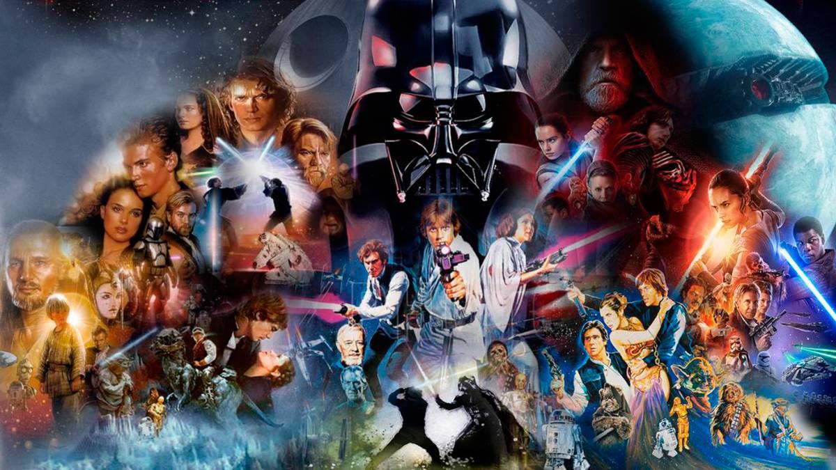 Star wars la saga skywalker en blu ray el próximo 26 de agosto