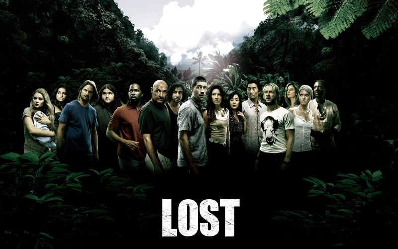 Live it . Love it . Make it.: TV shows Loved and Lost