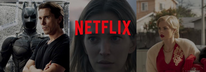 Estrenos Netflix Mayo 2020 Latinoamérica