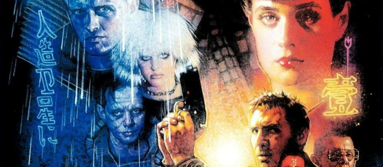 Los cines de Japón están reponiendo clásicos como 'E.T', 'Blade Runner' o 'Ben-Hur'