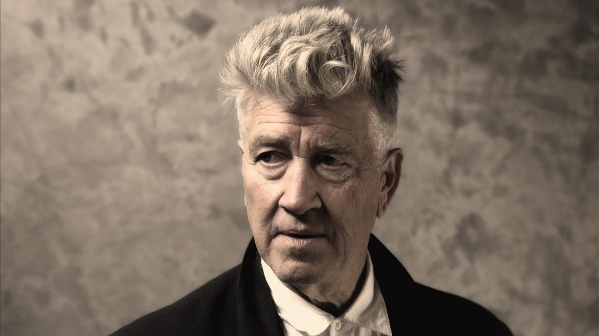David Lynch estrena Fire, su nuevo cortometraje para Youtube