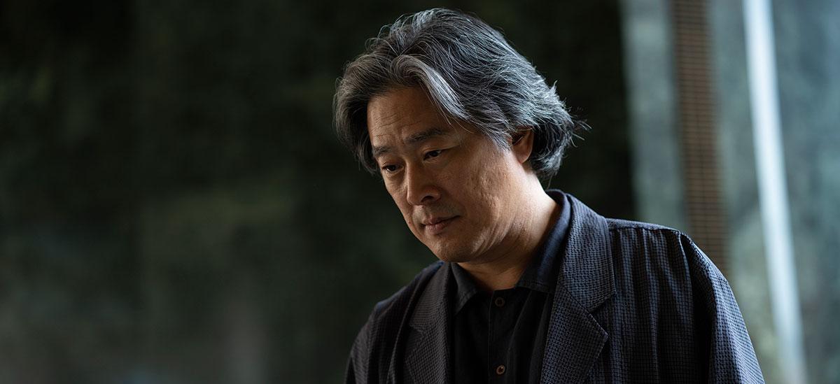 La próxima película de Park Chan-wook es un melodrama junto a Tang Wei y Park Hae-il