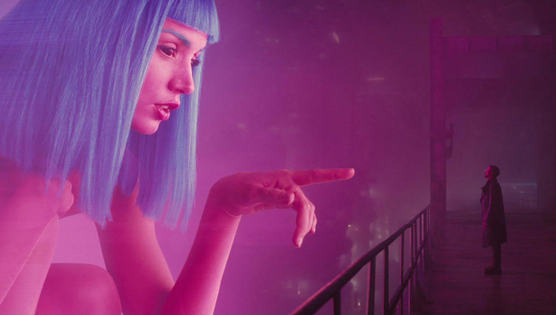 Blade Runner 2049: existencialismo cyberpunk, neo-noir e ...