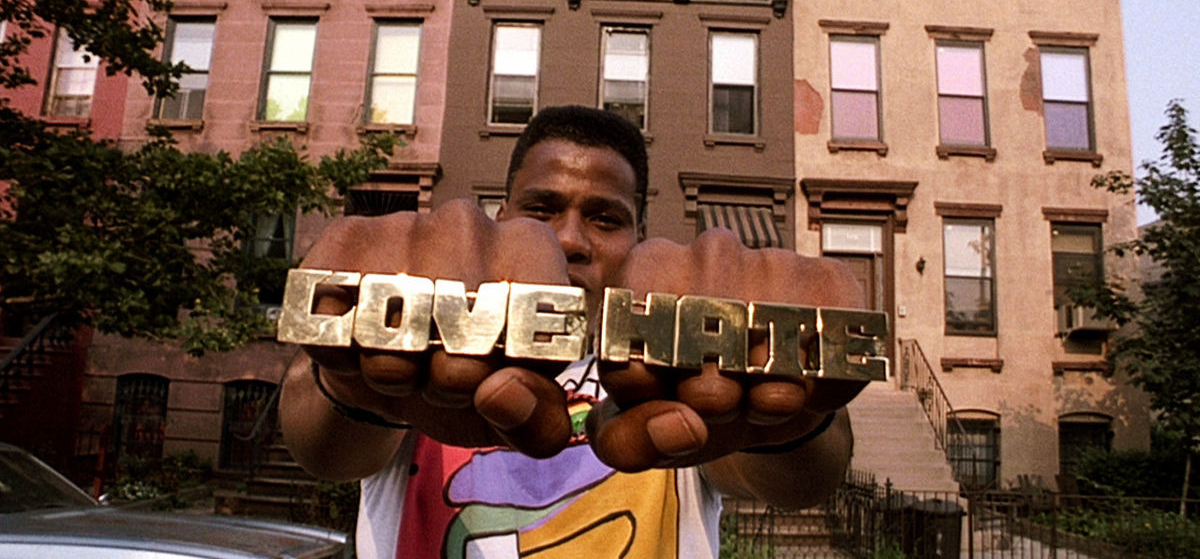 Películas relevantes sobre el racismo hacia la comunidad negra