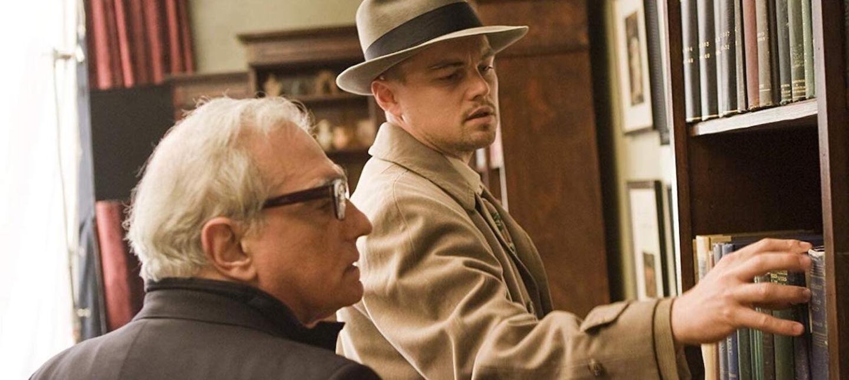Desconfianza de paramount con Killers of the flower moon de Martin Scorsese