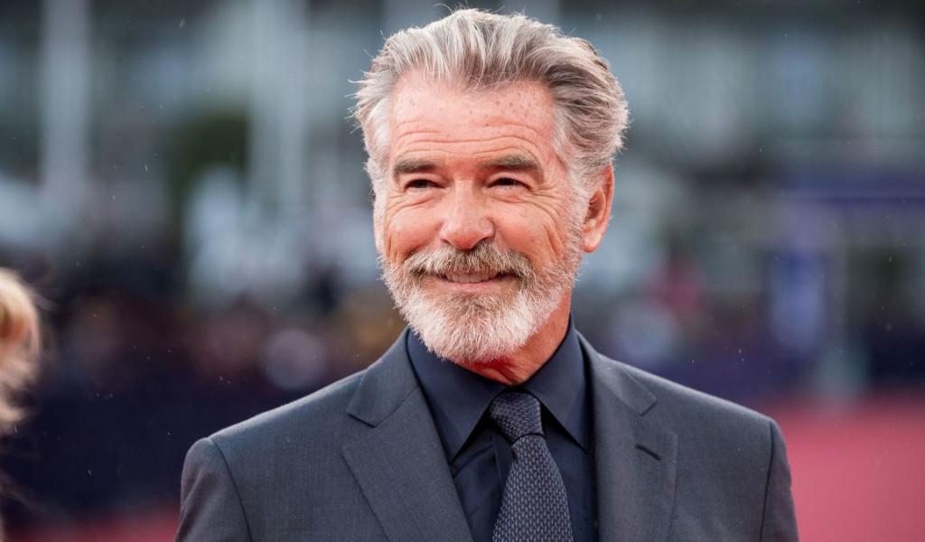 """Pierce Brosnan protagonizará """"Youth"""" un thriller de ciencia ficción"""