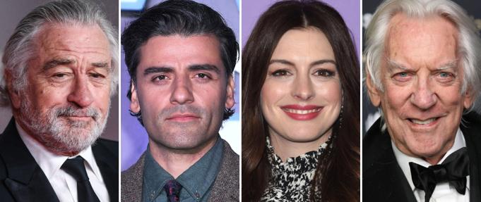 "Robert De Niro, Oscar Isaac, Donald Sutherland y Anne Hathaway se unen a Cate Blanchett en ""Armageddon Time"" de James Gray en el paquete virtual de Cannes"