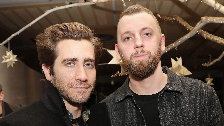 "Jake Gyllenhaal protagonizará el thriller ""Snow Blind"" basado en una novela gráfica"